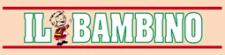 Il Bambino logo