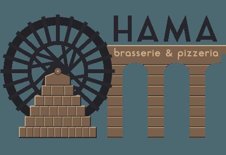 Brasserie & Pizzeria Hama