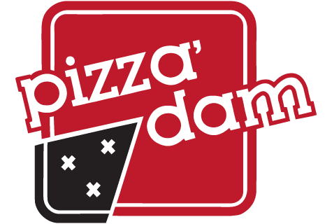 Pizza'dam