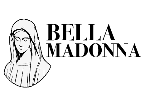 Bella Madonna-avatar