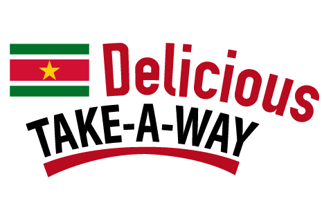 Delicious take-a-way