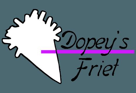 Dopey's friet
