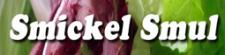 Smickel Smul logo