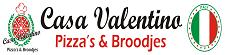 Eten bestellen - Casa Valentino