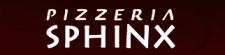 Pizzeria Sphinx logo