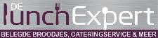 De Lunchexpert logo