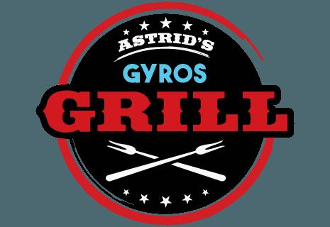 Gyros grill by Astrid