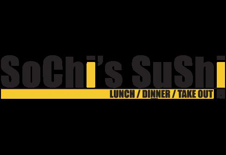 SoChi's Sushi