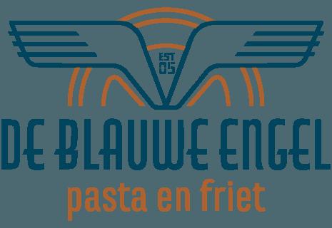 Pasta & Friet de Blauwe Engel