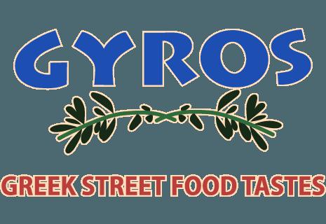 Gyros Greek Street Food tastes