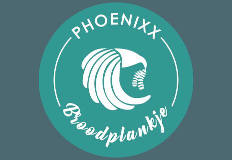 Phoenixx Broodplankje