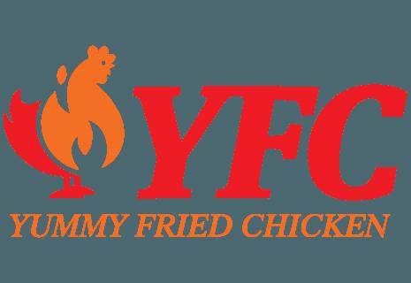 Yummy Fried Chicken