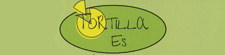 Tortilla Es logo