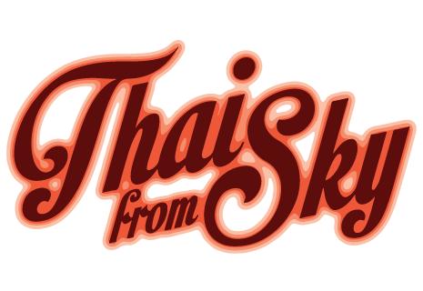 Thai from Sky