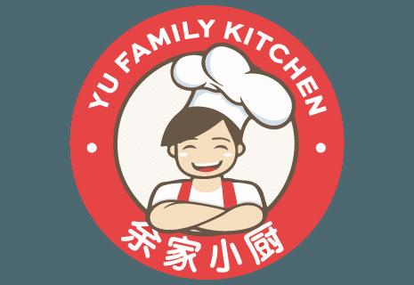 Yu Family Kitchen