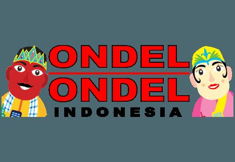 Ondel Ondel Indonesia Takeaway