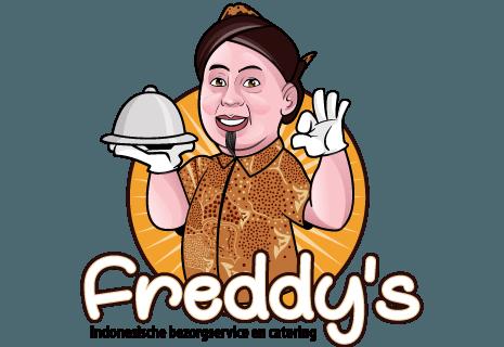 Freddy's Indonesische Bezorgservice & Catering-avatar