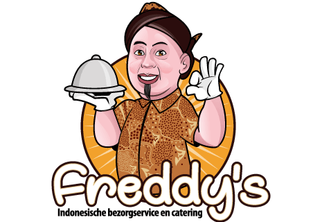 Freddy's Indonesische Bezorgservice & Catering