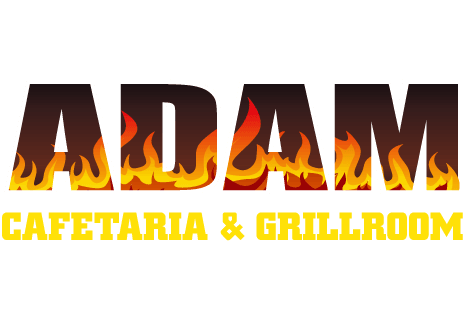 Cafetaria-Grillroom Adam