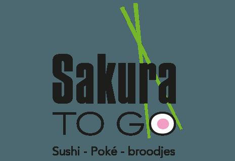Sakura to go