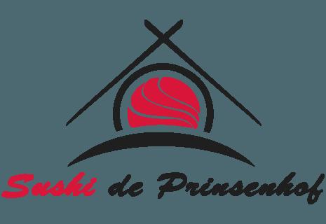 Sushi de Prinsenhof