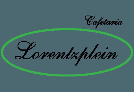 Cafetaria Lorentzplein