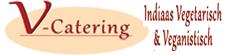 V-Catering logo
