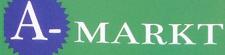 A-Markt logo