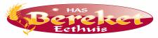 Has Bereket Eethuis logo
