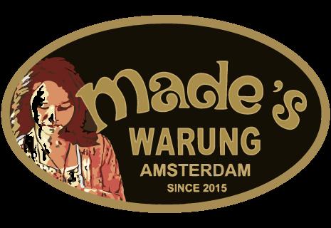 Made's Warung Bali Amsterdam