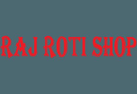 Raj Roti Shop