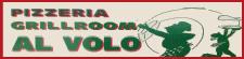 Pizzeria Grillroom Al Volo logo