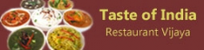 Indian&Indonesian Restaurant Vijaya logo