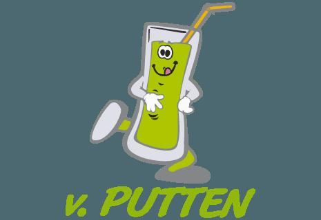 Cafetaria Van Putten