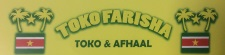 Toko Farisha logo