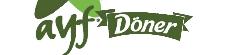 Ayf Döner logo