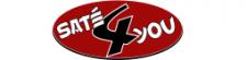 Sate4you logo