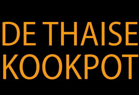 De Thaise Kookpot