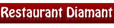 Chinees-Indisch Restaurant Diamant logo