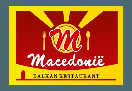 Balkan Restaurant Macedonie