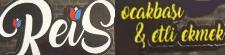 Reis Ocakbasi logo
