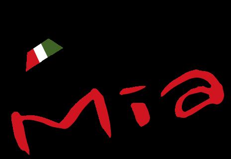Mamma Mia pizzeria Amersfoort