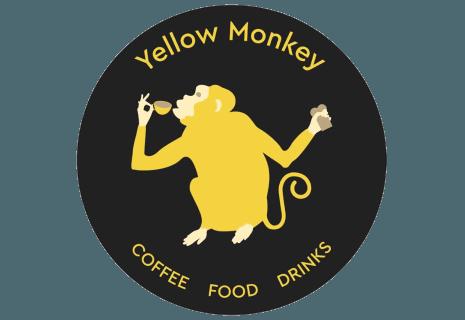 Yellow monkey-avatar