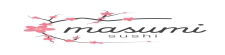 Masumi Sushi logo