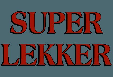 Superlekker