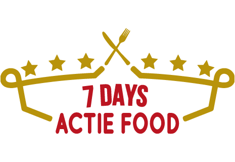 7Days Actie Food
