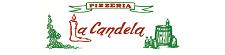 Pizzeria La Candela logo