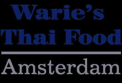 Warie's Thai Food-avatar