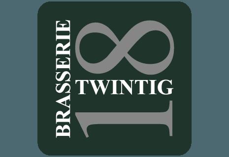 Brasserie twintig18