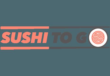 Sushi To Go Leeuwarden